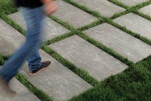 cast structure 45x90 outdoor plus pose sur pelouse