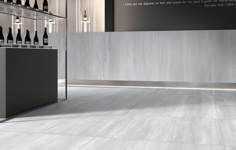 Carrelage Blanc Joint Noir carrelage 120x120 | carreaux xxl 120x120 cm grand format
