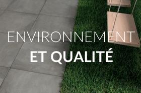 Environnement et Qualité