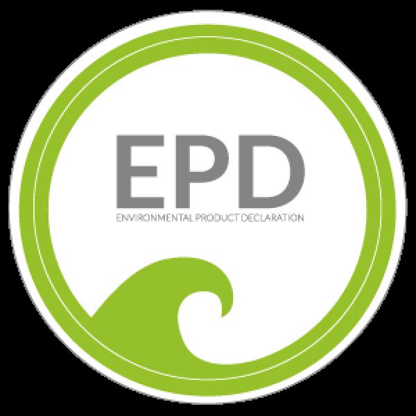 DEP – Déclaration environnementale de produit