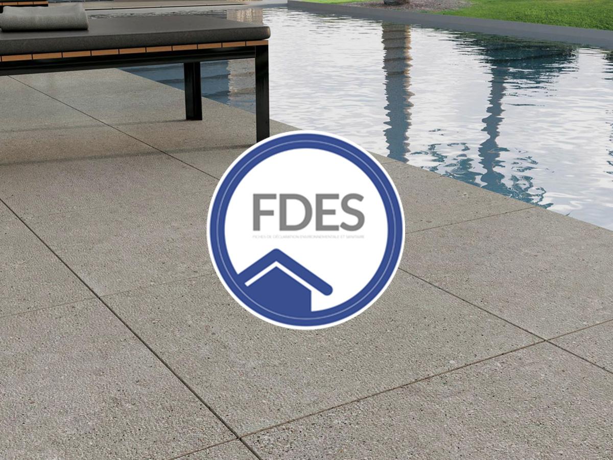 FDES – Fiche de Déclaration Environnementale et Sanitaire