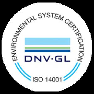La certification 14001