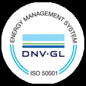 La certification ISO 50001