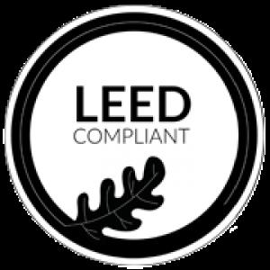 Leed Compliant