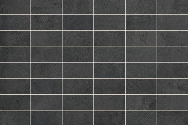 carrelage gris foncé ou anthracite | carreaux gris foncé | novoceram