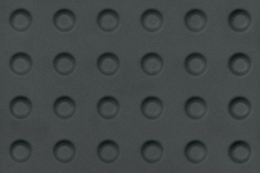 Carrelage Noir pour Sol Extérieur | Carreaux pour Sol Extérieur Noir