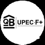 UPEC F+