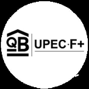 Le classement UPEC F+ du carrelage
