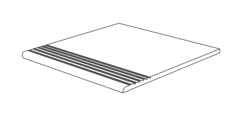 """Nez de Marche <span style=""""white-space:nowrap;"""">45x45 cm</span>"""