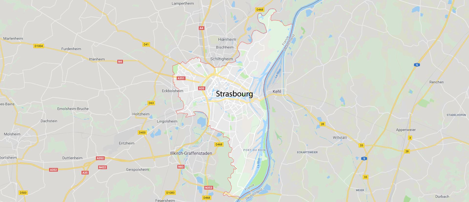 Carrelage Strasbourg : pour vos carreaux sols et murs à Strasbourg