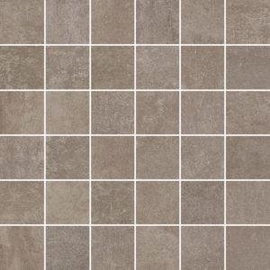 Novoceram Teranga Greige Mosaico 30x30