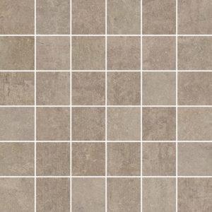 Novoceram Teranga Sable Mosaico 30x30