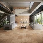 Tiber Natural composition modulaire