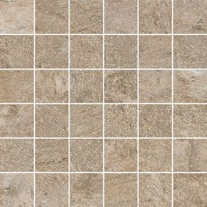 Losa Calcite mosaïque 5x5