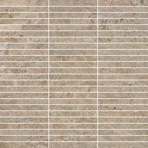 Losa Calcite mosaïque 3 colonnes