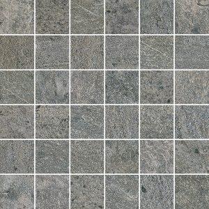 Losa Dacite Mosaïque 5x5