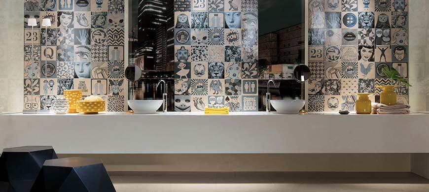 carreau azulejos 20x20