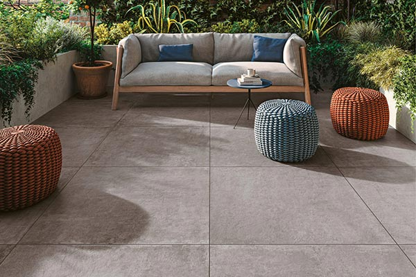 dalles exterieures 2cm ciment