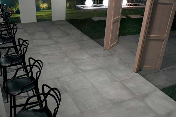 sol ext effet beton