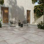 Novoceram Château Gris 60x90 Outdoor Plus